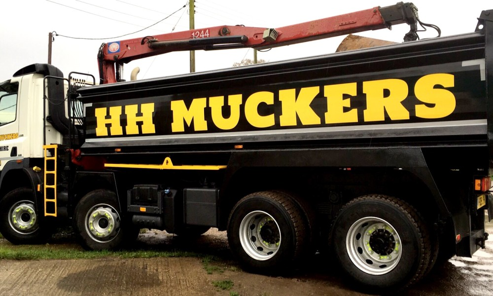 muck away hertfordshire